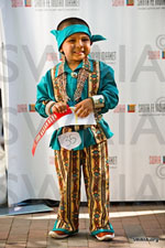 swaia indian boy