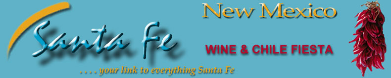 Santa Fe Wine and Chile Festival